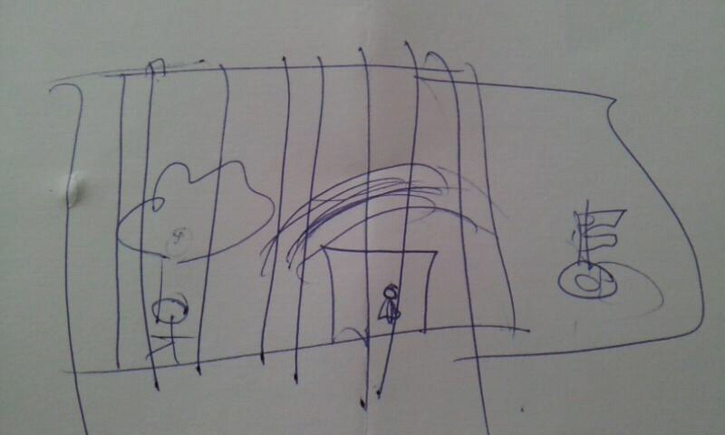 Midas Sketch