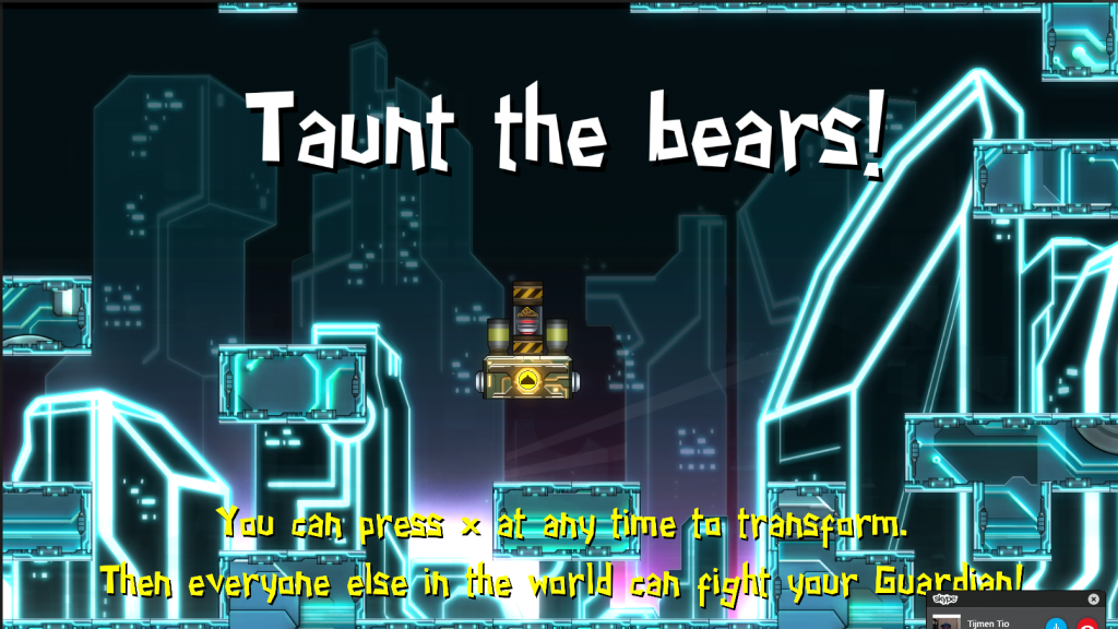 BearTaunt